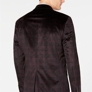Ralph Lauren Suits & Blazers - Lauren Ralph Lauren Velvet Sport Coat